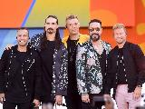 Backstreet Boys z novim albumom in turnejo