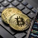 Bitcoin dosegel najvišjo vrednost doslej