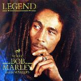 Marleyev album uspešnic že 500 tednov na lestvici