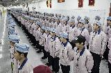 Kitajci v avgustu povečali izvoz za 9,5%