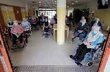 Domovi za starejše na tretji val niso pripravljeni