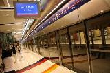 Dubaj: prepoznavanje obraza v javnem prevozu