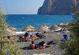 Grčija cepi vse prebivalce na otokih. Turistom odpirajo vrata
