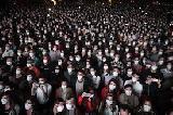 V Barceloni koncert s 5000 obiskovalci