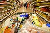 Cene hrane v zadnjih mesecih v nebo