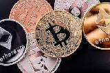 Kripto valute bodo obdavčene z 10%