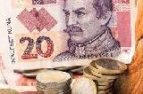 Hrvaška v zamenjavo kun v evre