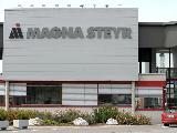 Magna podaljšuje predviden zagon obratovanja