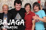 Božična čaga 2019: Bajaga & Instruktori