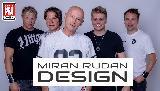 Za Martinovo na koncert Miran Rudan Design
