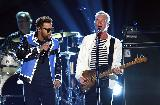 Sting in Shaggy s skupnim albumom 44/876