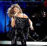 Tina Turner in  Jay-Z v dvorano slavnih Rockn`rolla