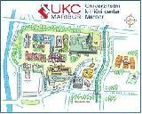 V UKC Maribor razmere vse bolj kritične